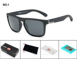 Óculos de Sol UV400 Polarizado Original Unissex