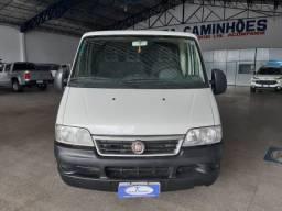 Fiat Ducato minibus 2011/2012 Branca