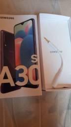 A30 s  aceito troca 64gb