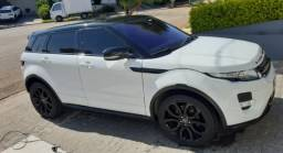 Land Rover Evoque 2.0