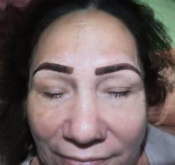 Designer de sobrancelhas e cuidados com sua pele!