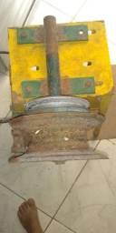 Máquina de Raspar Cana em Perfeito Estado