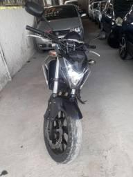 VENDO CB 500F