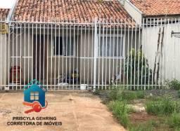 Casa 2 Quartos - 46,08 m2 - Contorno - Ponta Grossa PR * Oportunidade !