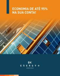 Orçamento projeto Energia Solar