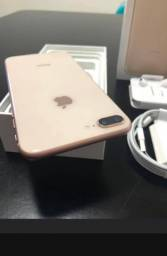 IPhone 8 Plus 256 giga sem risco zero