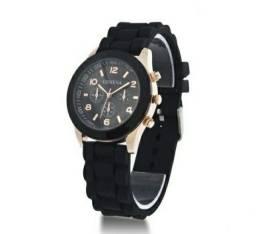 Relógio Unissex Geneva
