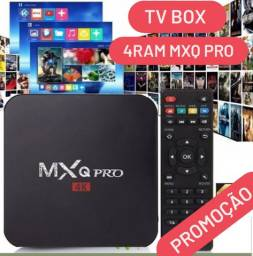 TV Box 4k 32GB