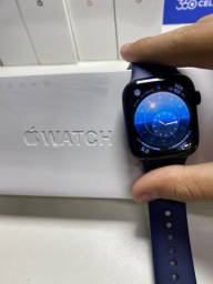 Apple Watch series 6 44 azul lacrado