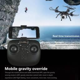 Drone filmagem ao vivo preço promocional