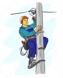 Eletricistas e Técnicos Eletrotécnicos