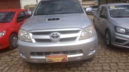 Hilux srv aut 2008