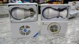 Lâmpada Espiã em HD e Áudio
