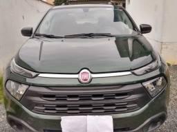 Fiat Toro em perfeito estado