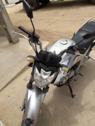 Yamaha fazer250 BLUEFLEX