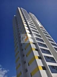 VM-N-Apartamento com 2 quartos em Campo Grande (Edf. Castelo de Ravena)