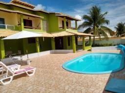 Casa B. de Jacuípe- 6/4 com ar - Pacote 15 dias - 04/12 a 18/12