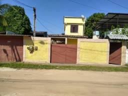Casa na Rua 60, Jardim da Paz, Praia de Mau´- Magé/RJ