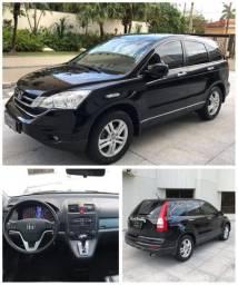 Honda CR-V EXL 2.0 4wd aut 10/10- 67mil km