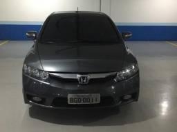 Honda Civic LXL Edição Especial 1.8 Automático 2011