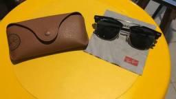 Óculos de Sol Ray-ban Clubmaster Double Bridge