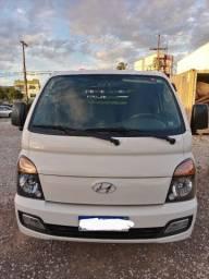 Hyundai hr hdb 2014 impecavel