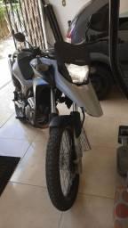 Honda XRE 300 13. *