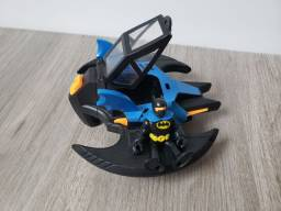 Brinquedo nave Batman Fisher-price