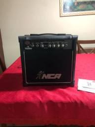Cubo amplificador Nca Thunder 15W rms