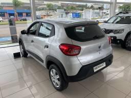 Renault KWID Zen 1.0 Flex 12V 5p Mec