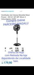 Parceiro MAGALU compre ONLINE