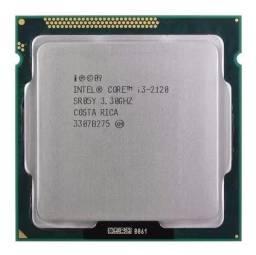 Processador Intel Core I3-2120 - 3.30 GHz