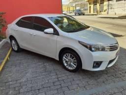 Financie Toyota Corolla