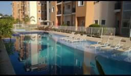 Apartamento no Smile Club Morada do Sol em Teresina-PI