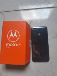 Moto E6 play lançamento