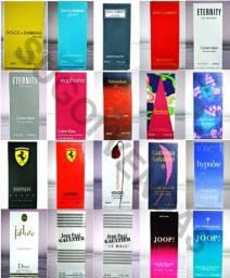 Perfumes de várias Marcas na Promoção
