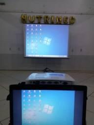 Locação de datashow - projetor multimídia