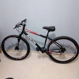 Bicicleta south aro 29