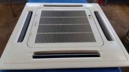 Ar Condicionado K7 de 48.000 btus, perfeito com garantia !