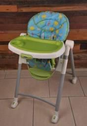 Cadeira de alimentação Graco