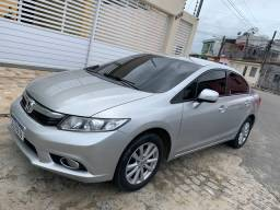 Honda civic LXR 2014 2.0
