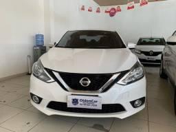 Nissan Sentra S Aut 2019 SEMI-ZERO