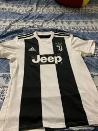 Camisa da Juventus 2018