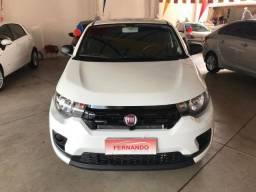 Fiat / Mobi drive 1.0 - 2017/2018