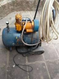 Compressor schultz