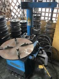Vendo desmontadora de pneu