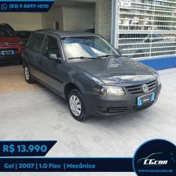 VW Gol City Trend 1.0 4P