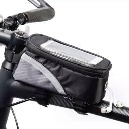 Bolsa para Quadro de biscicleta