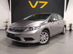 Civic LXS 1.8 Flex AUT! Carro em excelente estado!!!