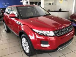 Range Rover Evoque Pure 2.0 4WD